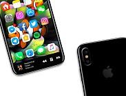 Provare e comprare i nuovi iPhone