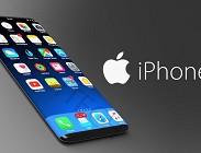 Innovazioni in arrivo sulliPhone 8