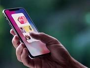 iPhone X, vero top di gamma