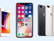 iPhone X: quando calano i prezzi