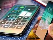 iPhone X: addio al tasto Home