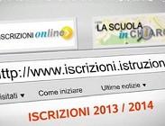 Iscrizione scuola 2017-2018 su sito online Miur Web. Iscrizione, Registrazione istruzioni. Problemi, assistenza,aiuto compilazioni