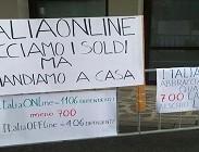Italiaonline, licenziamenti