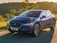 Jaguar I-Pace: innovazione, autonomia