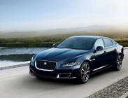 In Italia Jaguar XJ50 è su disponibile