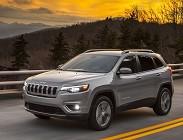 Jeep Renegade nuova versione 2019