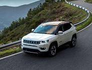 Jeep Compass 2019-2020