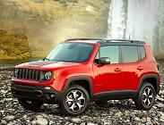 Motori allavanguardia per Jeep Renegade