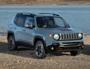 Differenze con suv Jeep Renegade