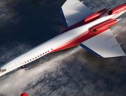 Jet supersonico, Concorde, Londra, New York