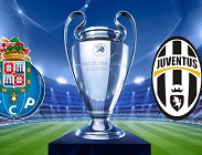 Partite Champions League streaming