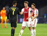 Juventus Ajax Champions League streaming