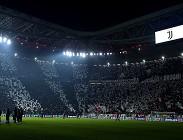 Juventus Ajax streaming siti web Rojadirecta