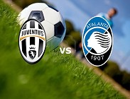 Juventus Atalanta in streaming
