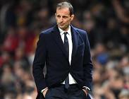 Juventus Atletico Madrid Champions League siti web e link streaming