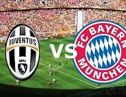 Juventus Bayern Monaco streaming gratis dopo streaming Mondiali