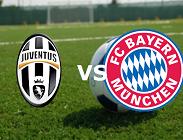 Juventus Bayern Monaco streaming gratis in attesa streaming prossima (aggiornamento)