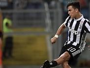 Streaming Juventus Benevento