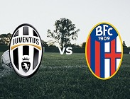 Juventus Bologna in streaming
