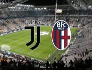 Juventus Bologna Dazn e Sky