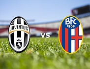 streaming Juventus-Bologna