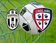 Vedere Juventus Cagliari in streaming