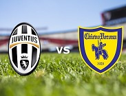 streaming Juventus Chievo