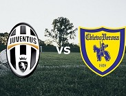 Juventus Chievo streaming