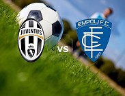 streaming Juventus Empoli
