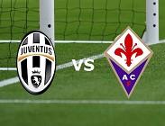 Juventus Fiorentina streaming per vedere su siti web, canali tv, link migliori (AGGIORNAMENTO)