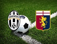 Orario Juventus Genoa in streaming