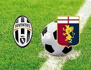Juventus Genoa vedere streaming live gratis diretta. Dove vedere siti web, link migliori