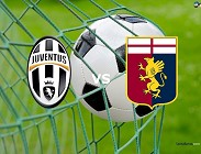 Juventus Genoa siti web e link streaming