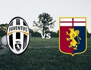Streaming Juventus Genoa Serie A