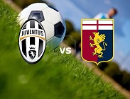 Juventus Genoa streaming siti web Rojadirecta