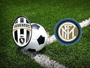 Juventus Inter vedere e orario
