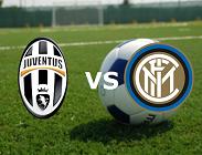 Juventus Inter streaming gratis live. Dove vedere secondo tempo