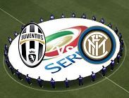 Juventus Inter streaming live gratis. Dove vedere siti web, link migliori diretta