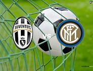 Juventus Inter partita Serie A streaming
