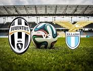 Juventus Lazio diretta live streaming