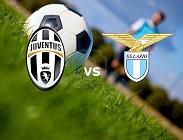 Juventus Lazio streaming live gratis. Vedere su siti streaming, link (in aggiornamento)