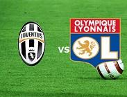 Dove vedere Juventus Lione streaming gratis live - tv diretta 2 Novembre | Businessonline.it