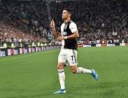 Juventus Lokomotiv Mosca streaming
