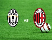 Juventus Milan in streaming