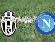 Juventus Napoli vedere. Streaming