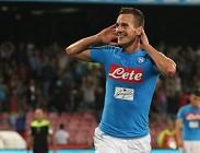 Streaming Juventus Napoli