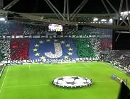 Juventus Olympiacos diretta live streaming