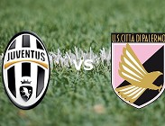 streaming Juventus Palermo