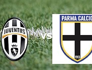Juventus Parma siti web e link streaming