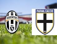 Streaming Juventus Parma diretta live gratis